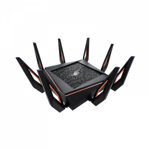 ASUS GT-AX11000 ROG RAPTURE Tri-band GAMING ROUTER(1y)